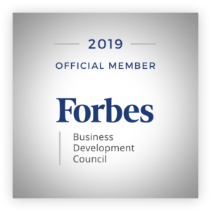 Wayne Elsey, Forbes Business Development Council